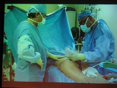 Fat Graft Course Conference 2010